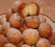 Готовим пышные пончики из творога — лучший классический рецепт. Секреты приготовления