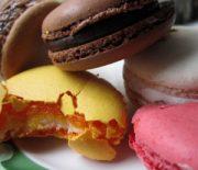 Пирожное макарони — пошаговый рецепт в домашних условиях с фото и описанием