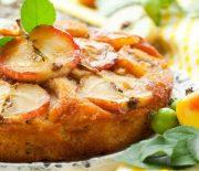 Шарлотка с яблоками — самый воздушный рецепт с фото пошагово и советами в готовке