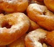 Как приготовить пончики в домашних условиях — пошаговый рецепт с описанием всех нюансов