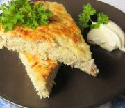 Рыбное суфле — рецепт как в садике, который несомненно окунет вас в счастливое детство