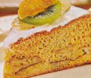 Шарлотка с бананами — рецепт с фото пошагово, какой ингредиент в блюде важнее