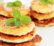 Сырники из творога диетические — рецепт с фото пошагово и рекомендациями от поваров