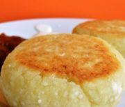 Сырники из творога пышные с мукой — пошаговый рецепт с фото и описанием