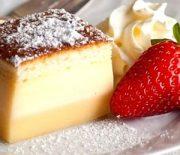 Умное пирожное — рецепт приготовления с фото и ценными советами от лучших поваров