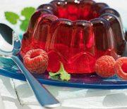 Фруктовое желе в домашних условиях с желатином — рецепт с фото и описанием