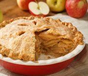 Как сделать пышную шарлотку с яблоками в духовке — рецепт с описание всех нюансов
