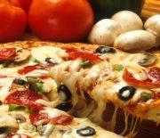 Как приготовить пиццу быстро и вкусно в духовке — простой пошаговый рецепт от лучших поваров