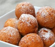 Пончики жареные в масле — рецепт с фото, советами и секретами от опытных хозяек