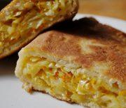Шарлотка с капустой — рецепт с фото пошагово в духовке с описанием всех тонкостей