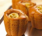 Банановый кекс в духовке — рецепт с фото и описанием всех тонкостей приготовления