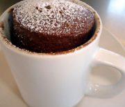 Десерт за 5 минут в микроволновке — какой вариант приготовления лучше и вкуснее