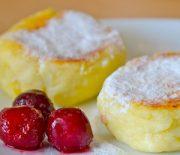 Пышные сырники из творога — рецепты с фото пошагово с манкой и другими ингредиентами
