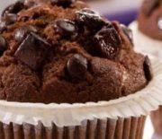Шоколадные маффины — рецепт с фото пошагово и рекомендациями по их заправке