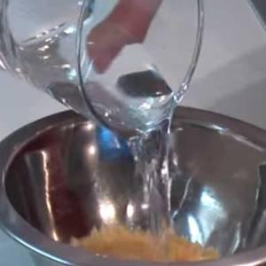 как правильно приготовить десерт