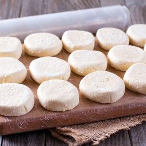 как правильно заморозить сырники
