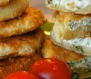 Лепешки с начинкой на сковороде — рецепт с фото и советами от лучших поваров