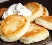 Пышные сырники из творога на сковороде — рецепт классический пошагово с фото и рекомендациями