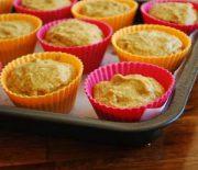 Как приготовить тесто для кексов в силиконовой форме — рассмотрим несколько секретов