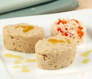 Рецепт мясного суфле — вкус знакомый с детства