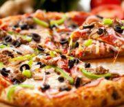 Готовим вкусную пиццу дома — рецепт для ценителей вкуса
