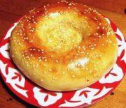 Готовим вкусные узбекские лепешки. Несколько способов для вкусного завтрака