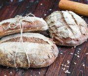 Готовим хлеб без дрожжей. Необходимые ингредиенты для вкусной выпечки