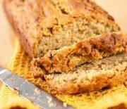 Готовим хлеб по дюкану — низкокалорийный, для тех кто на диете
