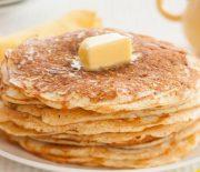Нежные и тонкие блины на ряженке: рецепты с фото