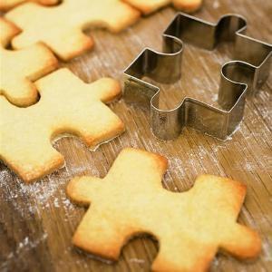 основу для чизкейка из печенья