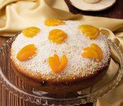Готовим вкусный кекс на кефире в мультиварке